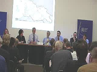 at CEPS: Views from Tbilisi and Europe (video)