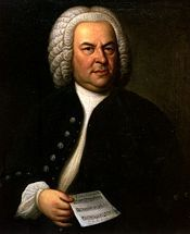 Johan Sebastian Bach is one of the most notable composers of the Baroque period